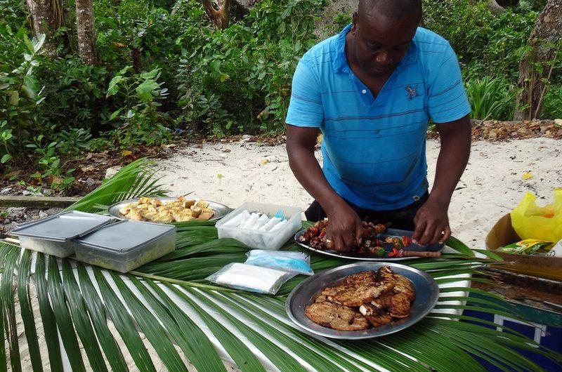 Voyage gastronomique aux Seychelles : découvrir les plats et boissons locaux