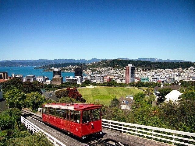 Vacances en Nouvelle-Zélande : 3 destinations de choix à ne pas manquer