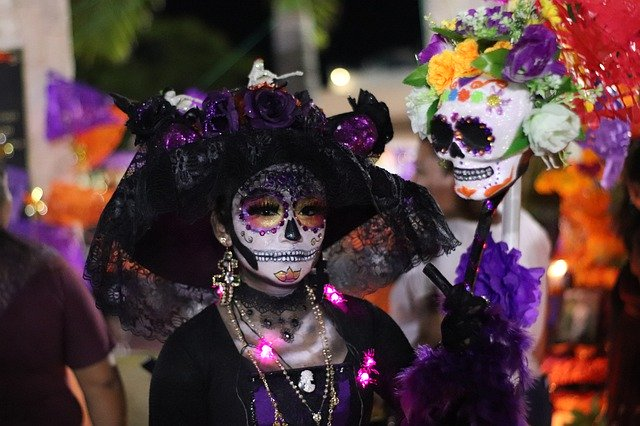 3 traditions mexicaines qui vous donneront envie de visiter ce pays en 2020