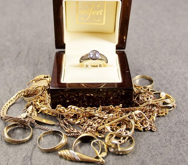 Vendre de l'or et obtenir le meilleur prix de l'or au gramme