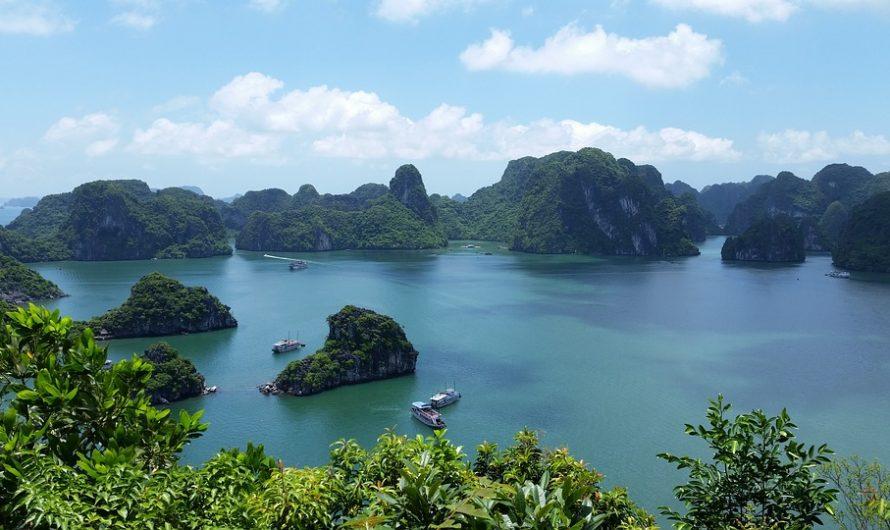 Circuit au Vietnam: les îles qui méritent le détour