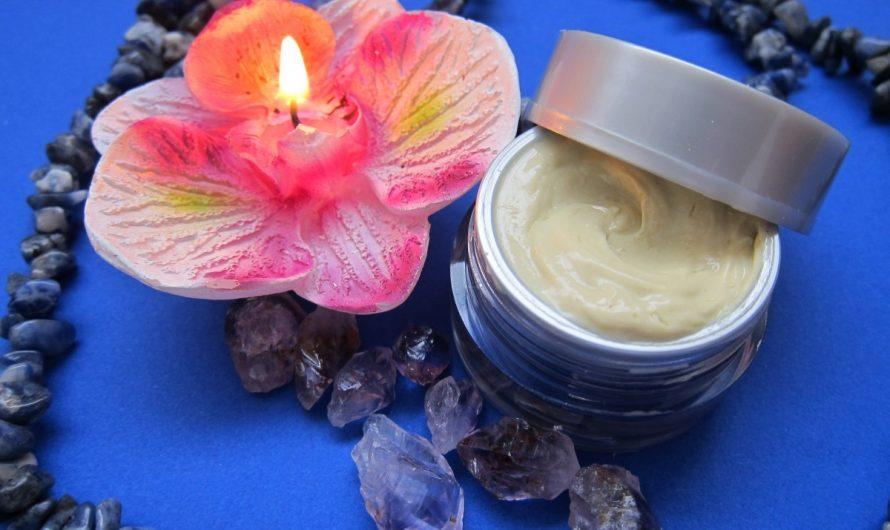 Astuce cosmétique : 3 étapes pour créer une crème hydratante