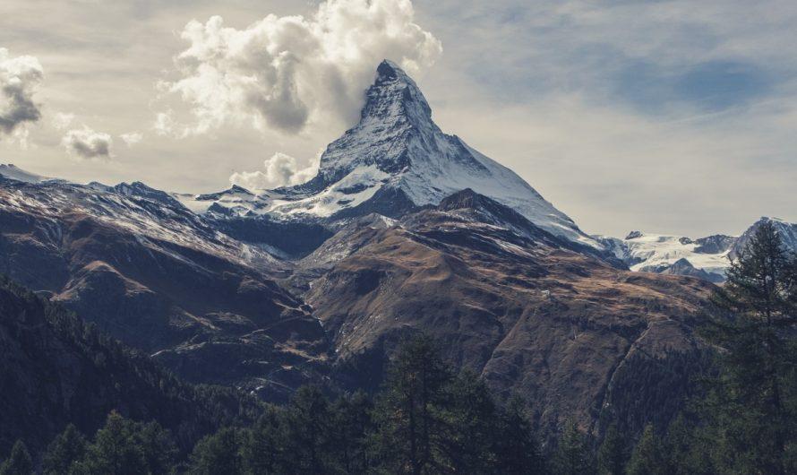 Le top 3 des stations de ski les plus populaires dans les Alpes