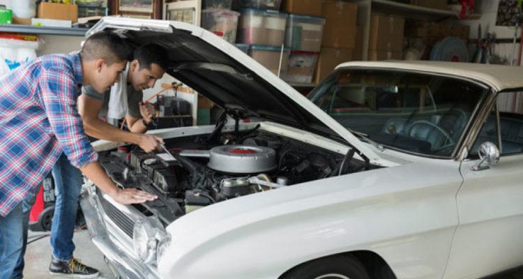 Réparation de voiture, bien choisir son carrossier
