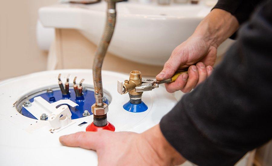 Chauffe-eau : les bons réflexes en cas de panne