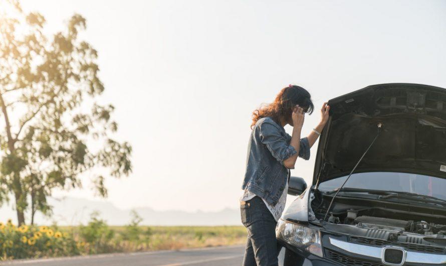 A-t-on le droit de remorquer soi-même un véhicule en panne ?