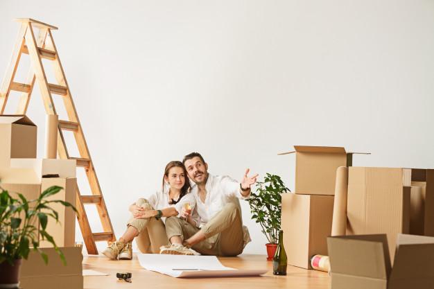 Pourquoi trier ses affaires avant son déménagement ?