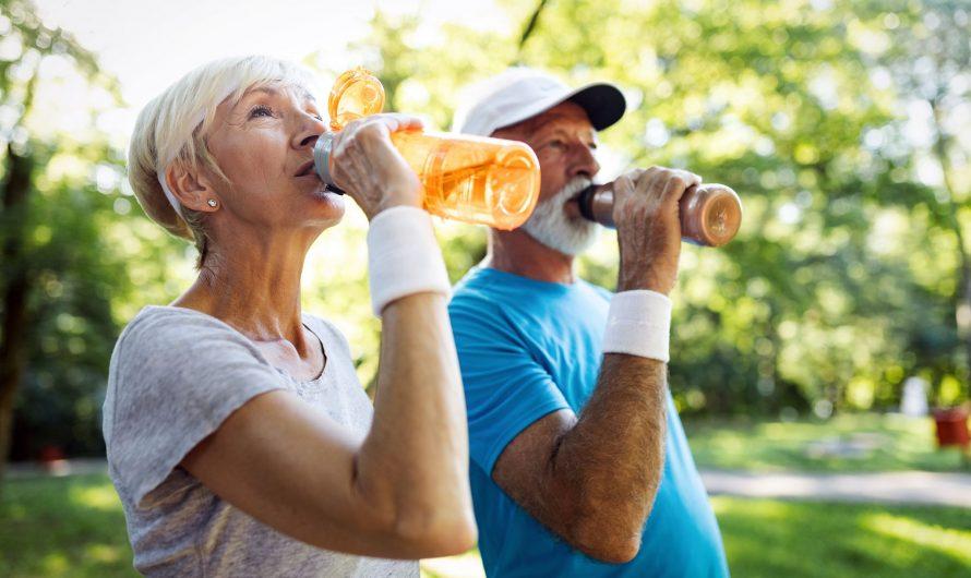 Comment rester bien hydraté cet été ?