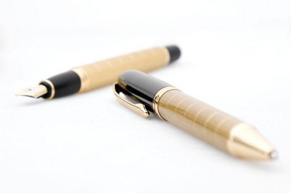 Tout savoir sur les stylos promotionnels