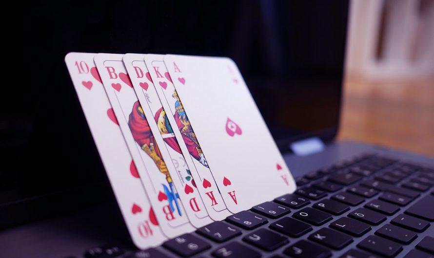 Débutant: comment jouer au poker en ligne?